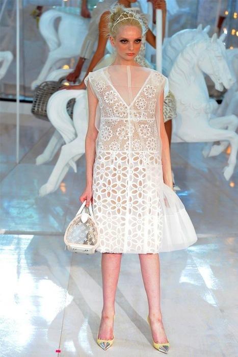 Foto de Louis Vuitton Primavera-Verano 2012 (46/48)