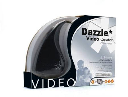 Dazzle Video Capture de Pinnacle se actualiza