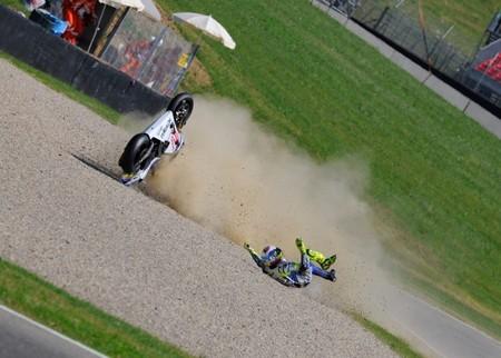 Rossi Mugello Motogp 2010