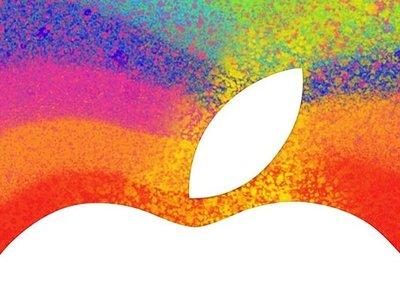 Sigue en vivo el evento especial de Apple