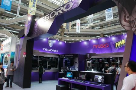 Tesoro definirá nueva dirección enfocada a gamers en Computex 2015