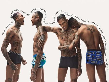 Calvin Klein Festeja El Amor La Individualidad Y La Autenticidad En Su Nueva Campana 04