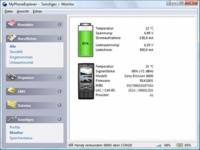 MyPhoneExplorer, gestiona tu Sony Ericsson