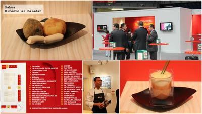 La Feria de la Tapa en Madrid: se tapea, pero no es lo mismo