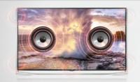 Ultra Surround: LG se pone en manos de Harman/Kardon para el sonido de sus televisores de gama alta
