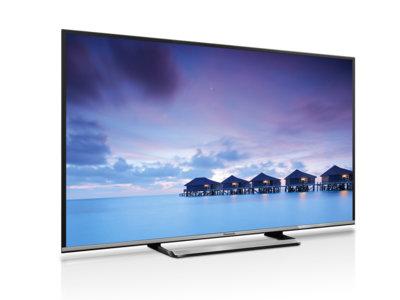 Panasonic trae dos nuevos televisores con Firefox OS a México para ampliar su catálogo UHD