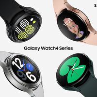 Samsung Galaxy Watch4 y Watch4 Classic: los primeros relojes con Wear OS 3.0 llegan renovados por dentro y por fuera