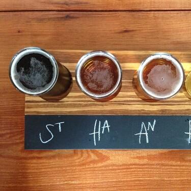 7 cervezas artesanales mexicanas para disfrutar este invierno