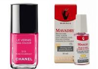 Chanel y Mavala, mi duo ganador para una manicura a prueba de bomba