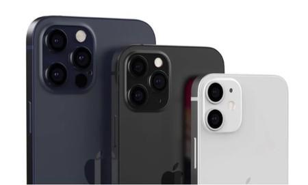 Los iPhone 12 retrasarán su presentación y venta hasta octubre y noviembre, según rumores
