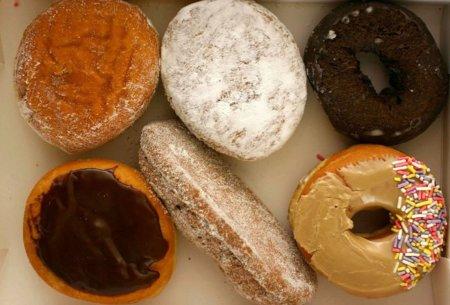 Los alimentos dulces también tienen sodio