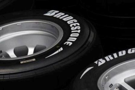 Bridgestone anuncia los neumáticos hasta final de temporada