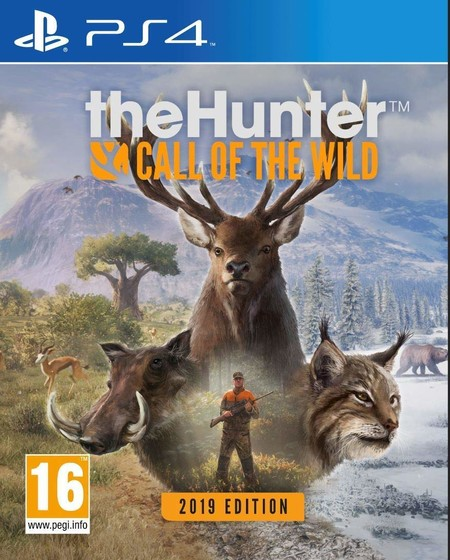 The Hunter: Call of the Wild - 2019 Edition