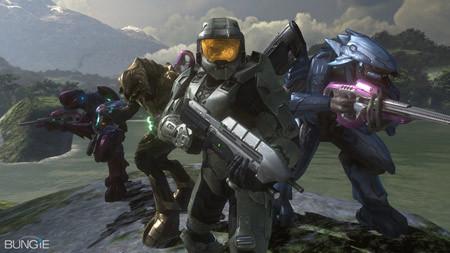 Bungie publicará tres nuevos mapas multijugador para 'Halo 3' en Diciembre