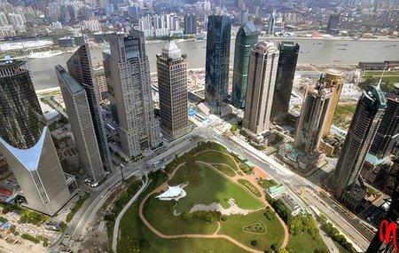 Las cenas de trabajo en Shanghai tienen toque de queda tácito para las señoras