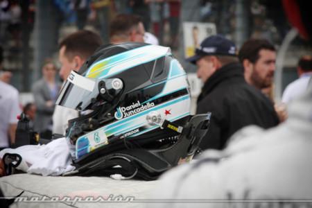 Dani Juncadella Mercedes DTM 11