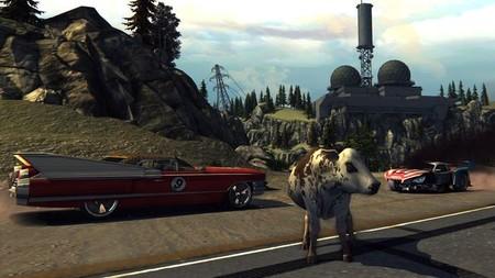 Carmageddon: Reincarnation ya pinta mejor y su beta pública debuta mañana en Steam