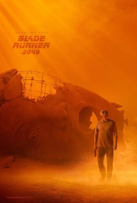 Blade Runner 20149 Poster