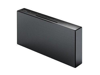 La Sony CMTX3CDB es una completa microcadena que hoy te sale por sólo 119 euros en Amazon