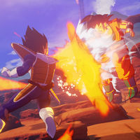 Así lucen Vegeta, Piccolo, Son Gohan y el resto de personajes de Dragon Ball Z: Kakarot en su nuevas capturas