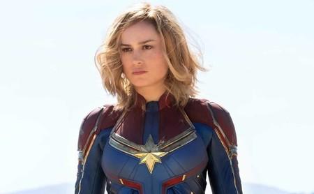 Lo bueno y lo malo de 'Capitana Marvel' en cinco minutos: skrulls, gatos en gravedad cero y una 'buddy movie' espacial