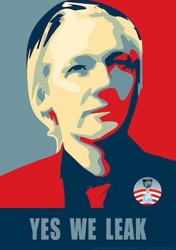 Nueva movilización global en defensa de Wikileaks: sábado 15 de enero