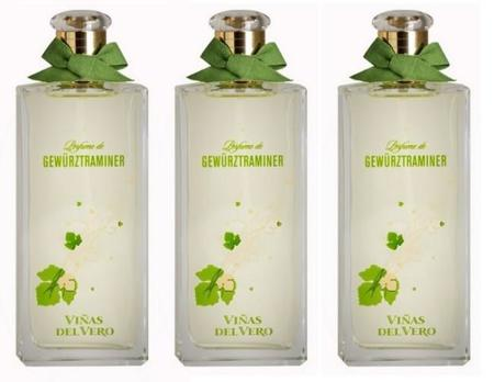 Perfume Gewurztraminer