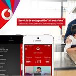 Vodafone cobrará 2,5 euros por gestiones telefónicas básicas gratuitas desde MiVodafone