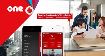 Vodafone engrosa su listado de gestiones por las que cobra vía telefónica: gratis, sólo en Mi Vodafone