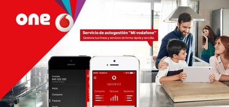 Cómo consultar gratis el PIN o la permanencia desde Mi Vodafone