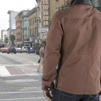 ¿Una chaqueta de moto indestructible de corte urbano? Tiene nombre: Knox Leonard MK II, y no es barata