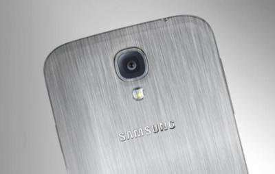 El Samsung Galaxy S6 apunta a una carcasa trasera de cristal, nada de baterías reemplazables