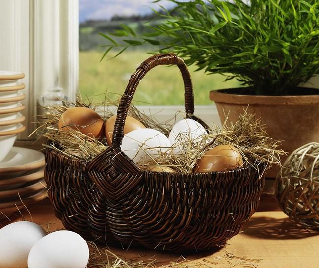 Cesto Huevos