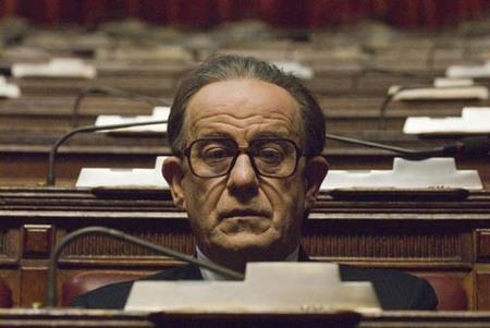 'Il Divo' brillante retrato satírico de Andreotti