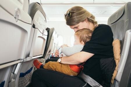 Organizar Viaje Bebe
