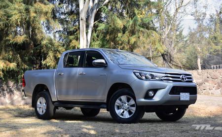 Toyota Hilux Diesel, a prueba: el motor correcto para una pick-up de uso rudo