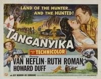 Añorando estrenos: 'Tanganika' de André de Toth