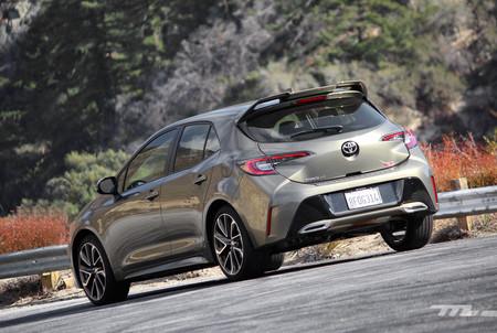 Toyota Corolla 2020 2