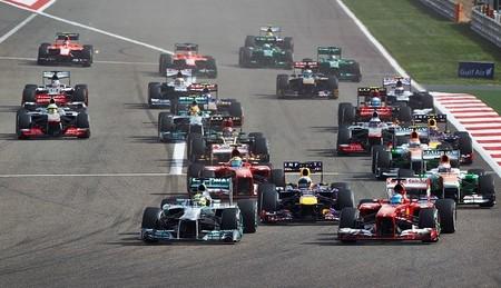Lewis Hamilton y Fernando Alonso son los pilotos mejor pagados de la Fórmula 1
