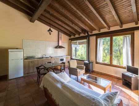 Alojamiento En Airbnb Apartamento Rural Cerca Del Valle Del Jerte Caceres