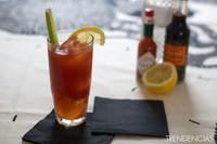 Cócteles para el Día de la Madre: Bloody Mary