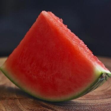 Sandía: la fruta más mexicana de origen africano y el mejor aliado para mantenerte hidratado en estos meses calurosos