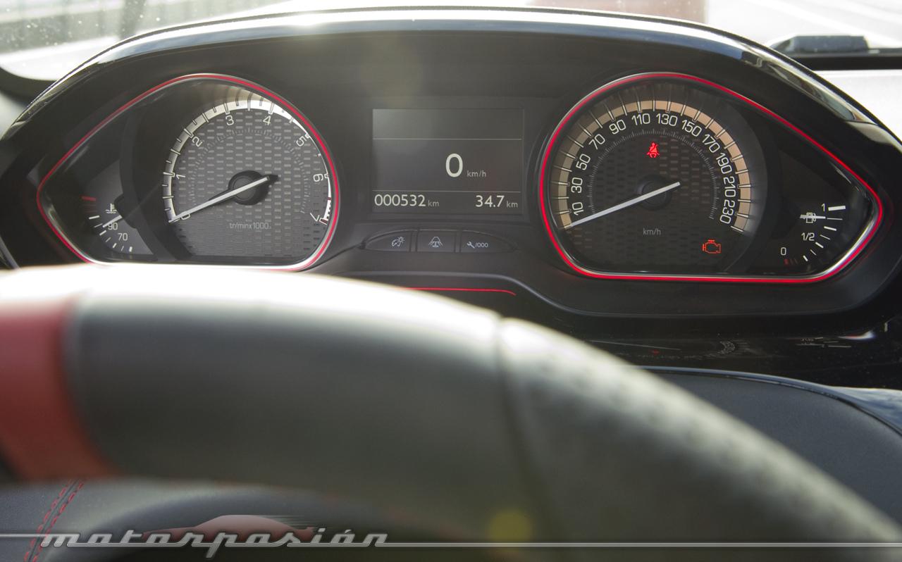 Foto de Peugeot 208 GTi 30th, toma de contacto (23/23)