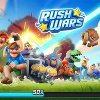Punto y final a 'Rush Wars', SuperCell explica las razones por las que cancela su último juego para móviles