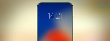 Vivo NEX y la promesa de los móviles que son todo pantalla