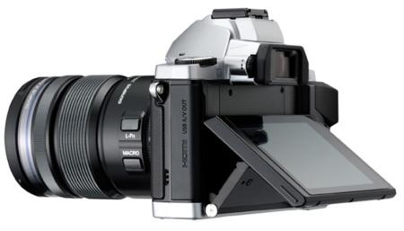 """Olympus EM-5, la """"profesional"""" del sistema micro cuatro tercios"""