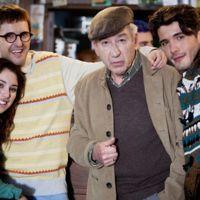Antena 3 sigue fijándose en el cine: 'Perdiendo el norte' será una serie de televisión