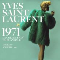 La colección del escándalo de Yves Saint Laurent tendrá su exposición en París