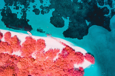 The Maldives Infraland Paolo Pettigiani 16