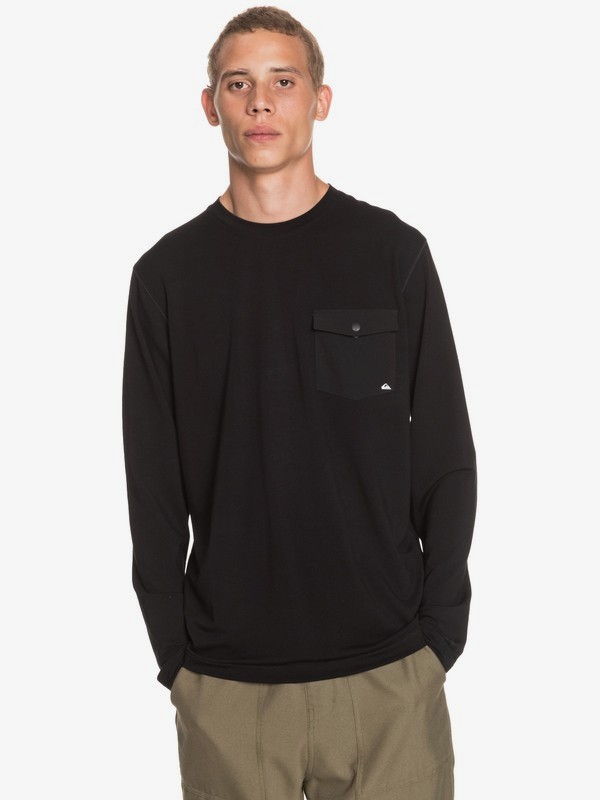 Camiseta manga larga Vast Ocean
